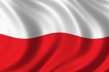 Official Polish Flag