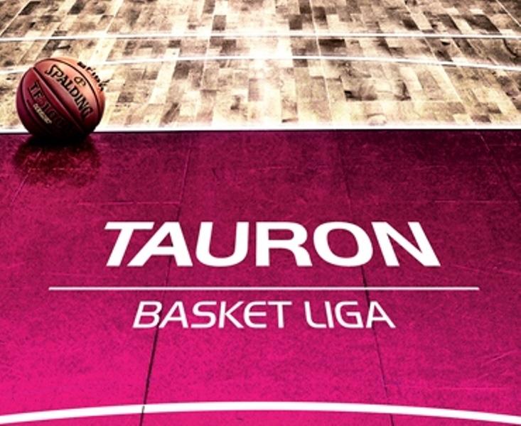 Tauron Basket Liga w TV