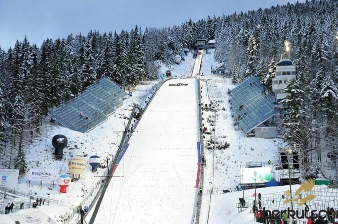 Skoki - Zakopane