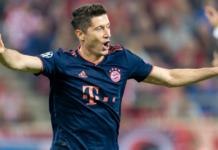 Bayern ZNALAZŁ JUŻ NASTĘPCĘ Lewandowskiego! Bawarczycy NIE SZUKALI DALEKO