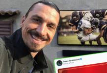 Ibrahimović ZAGRA W POPULARNEJ SERII FILMOWEJ! Swoją ROLĘ OGŁOSIŁ w mediach społecznościowych