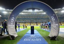 Liga Mistrzów: 1/4 finału mecze 13-14.04. Gdzie oglądać ZA DARMO? Transmisje meczów online w internecie i na żywo w tv